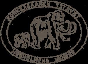 140319_logo_YSTÄVÄT_ruskea