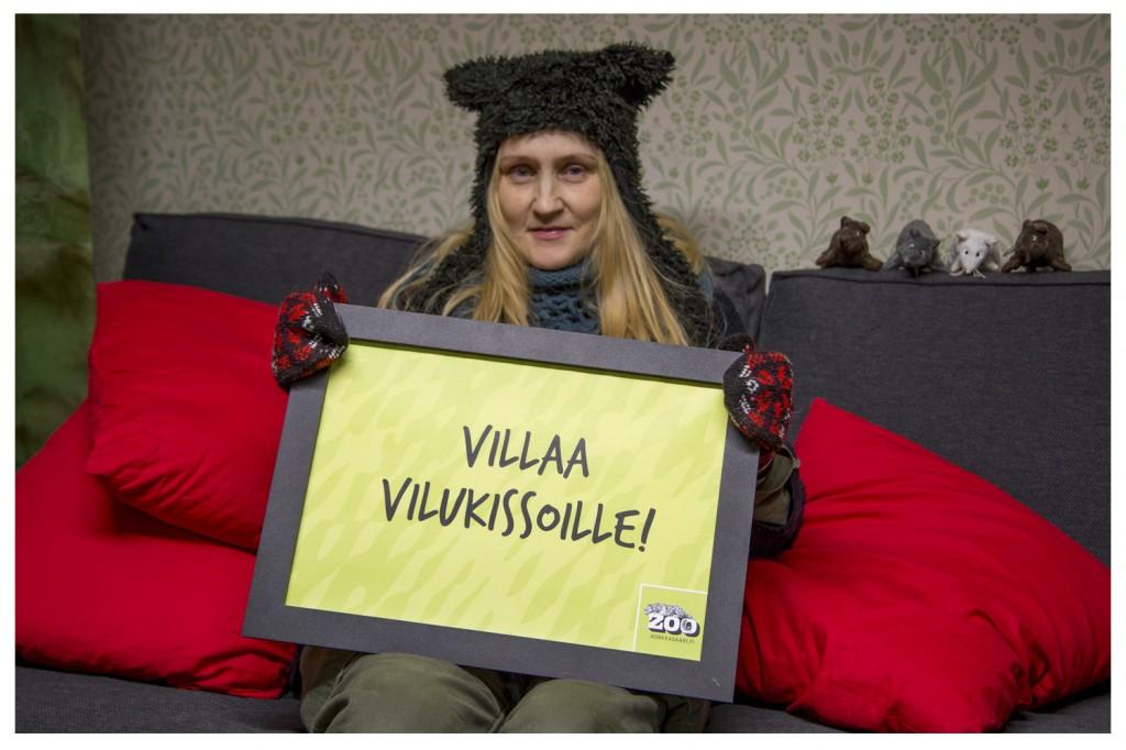 Merja Wahlroos