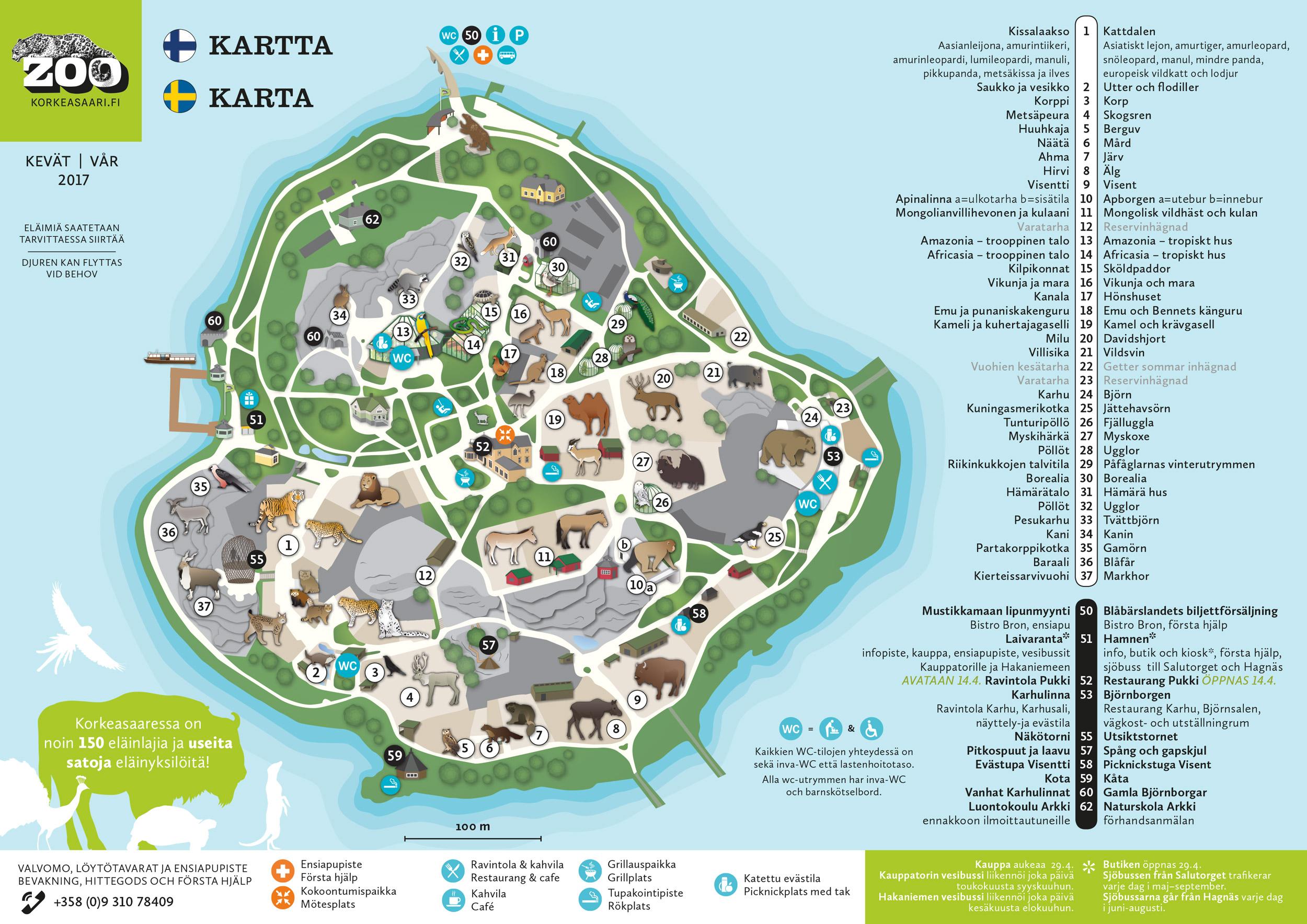 Budapest Eläintarha